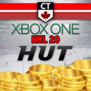 NHL 20 Xbox One HUT Coins