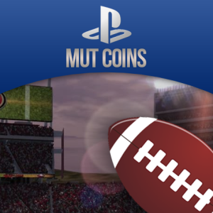 Madden 21 Playstation 4 MUT Coins